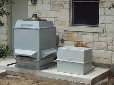 We Sell AC: Water Source Heat Pumps